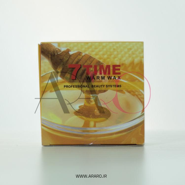موم وکس سون تایم (سکه ای) - 20 عدد