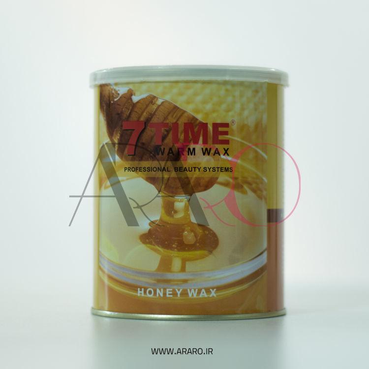 موم وکس کنسروی سون تایم حجم 700 گرم