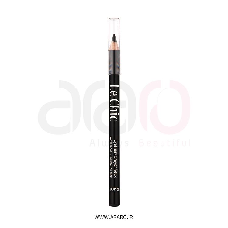 مداد چشم چوبی لچیک شماره 400
